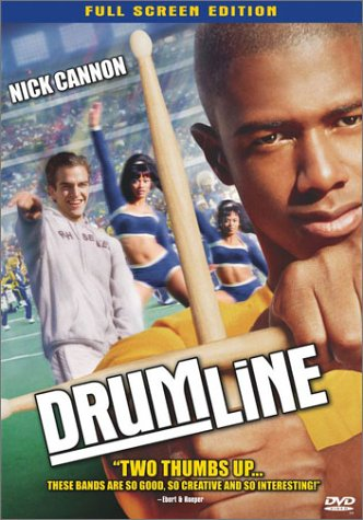 Drumline (Special Edition/ Pan & Scan) DVD Image
