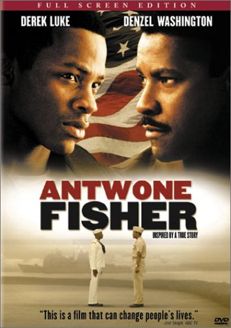 Antwone Fisher (Special Edition/ Pan & Scan) DVD Image