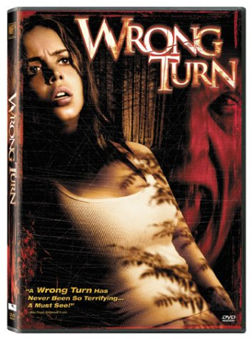 Wrong Turn (Special Edition) DVD Image