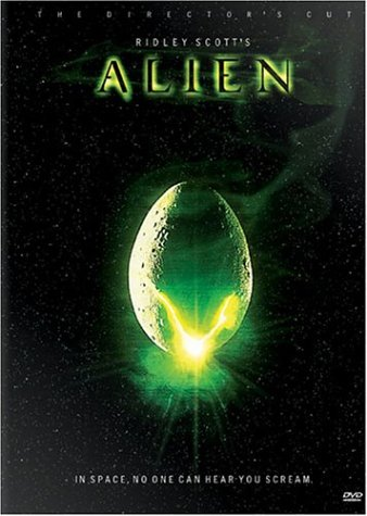 Alien (Collector's Edition) DVD Image