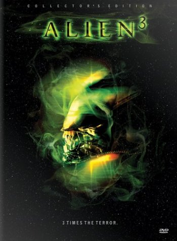 Alien 3 (Collector's Edition) DVD Image