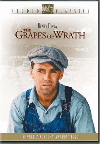 Grapes Of Wrath (Special Edition) DVD Image