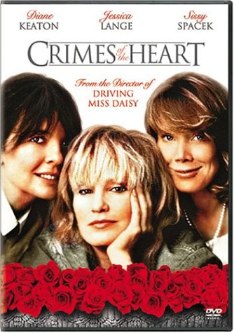 Crimes of the Heart DVD Image