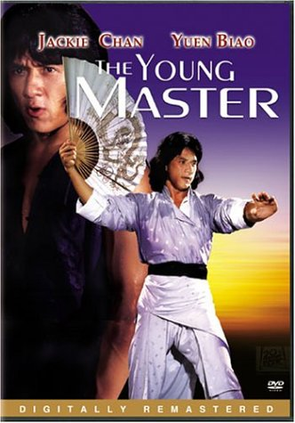 Young Master (Fox) DVD Image