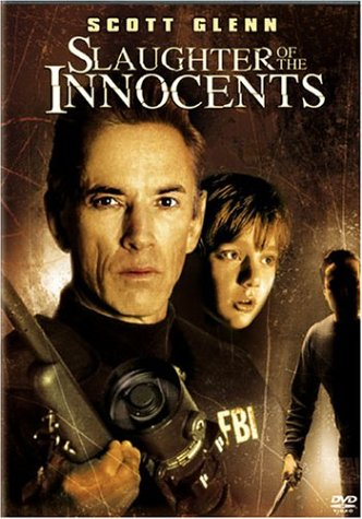 Slaughter Of The Innocents DVD Image