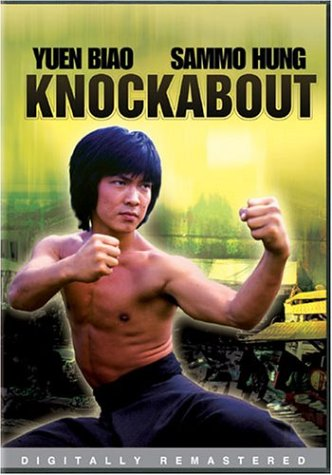 Knockabout (Fox) DVD Image
