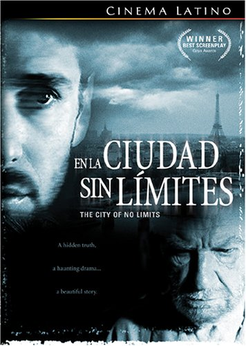 En La Ciudad Sin Limites (City Of No Limits) DVD Image