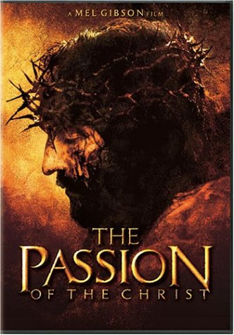 Passion Of The Christ (Widescreen) DVD Image