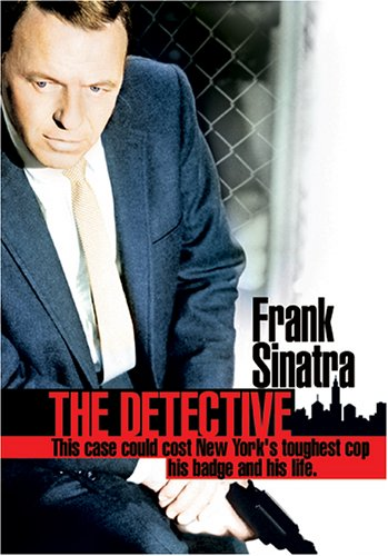 The Detective DVD Image