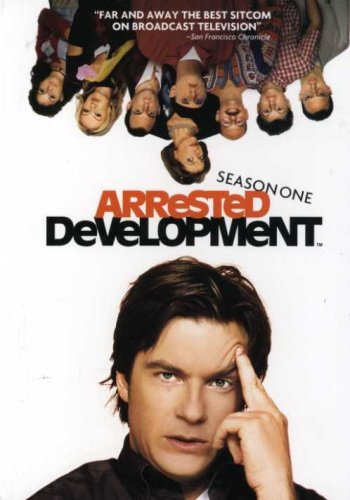 Arrested Development: Season 1 (Special Edition) DVD Image