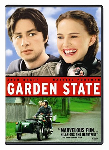 Garden State (Special Edition) DVD Image