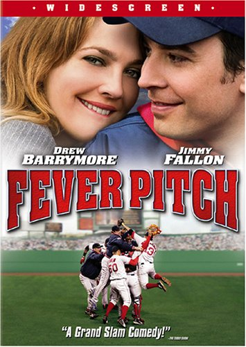 Fever Pitch (2005/ Special Edition/ Widescreen) DVD Image