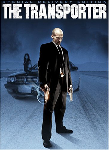 Transporter (Special Edition) DVD Image