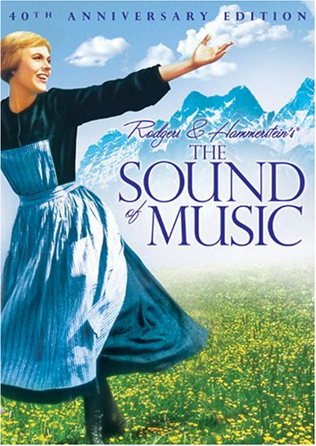 Sound Of Music (40th Anniversary Edition) DVD Image