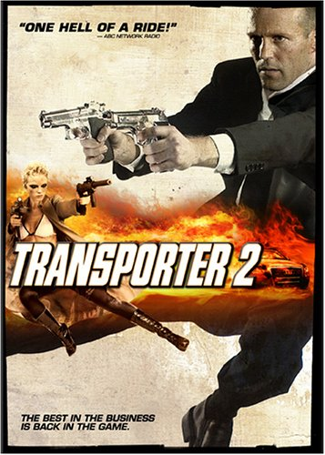 Transporter 2 (Widescreen/ Pan & Scan/ Special Edition) DVD Image