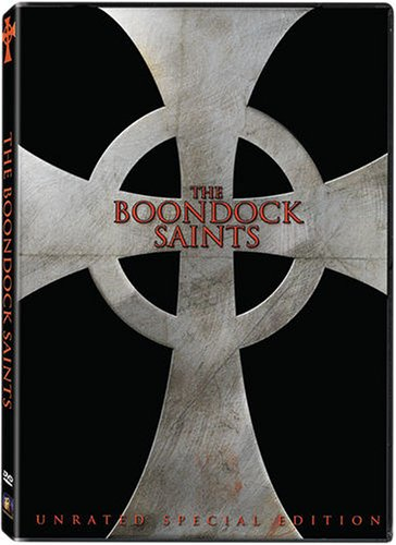 Boondock Saints (Fox/ Unrated Version/ Special Edition) DVD Image
