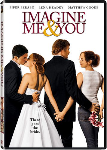 Imagine Me & You DVD Image
