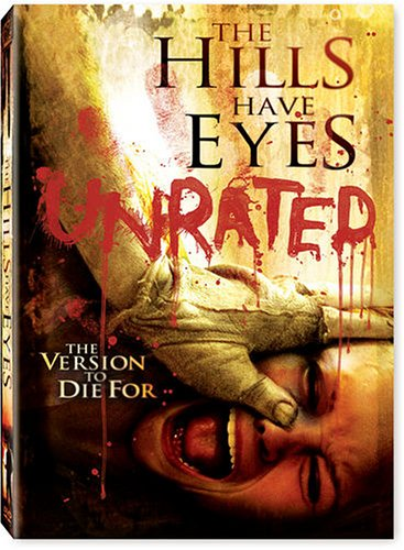 Hills Have Eyes (2006/ Unrated Version) DVD Image