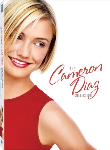 Cameron Diaz Celebrity Pack: There's Something About Mary / In Her Shoes / A Life Less Ordinary DVD Image