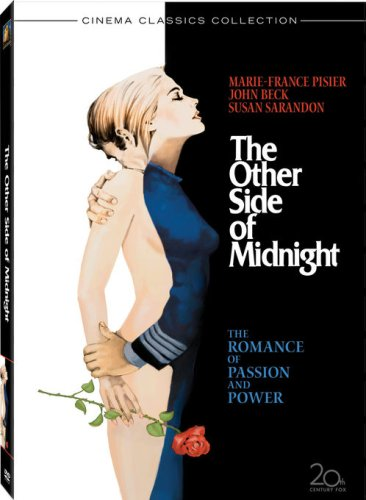 Other Side Of Midnight DVD Image
