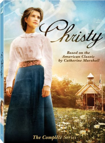 Christy - The Complete Series DVD Image