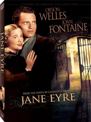 Jane Eyre (1944/ Fox/ Special Edition) DVD Image