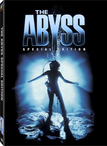 The Abyss (Special Lenticular Cover Edition) DVD Image