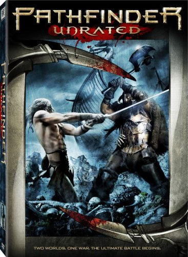 Pathfinder (Unrated Edition) DVD Image