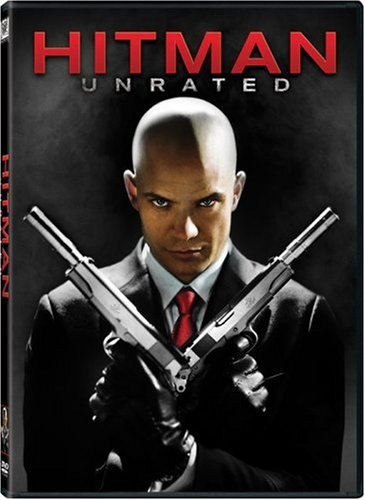 Hitman (2007/ Unrated Version) DVD Image