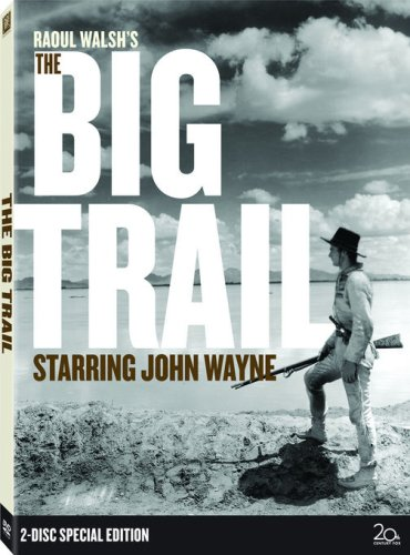 The Big Trail (Two-Disc Special Edition) DVD Image