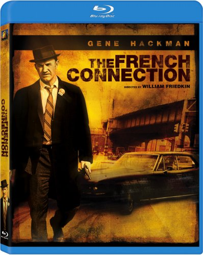 The French Connection [Blu-ray] DVD Image