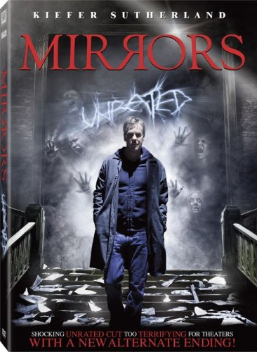 Mirrors (Special Edition/ Urated Version) DVD Image