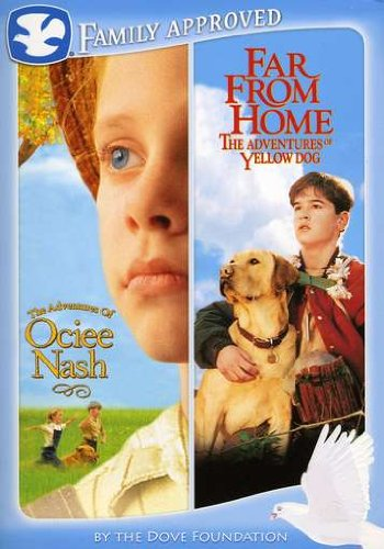 Adventures Of Ociee Nash / Far From Home: The Adventures Of Yellow Dog DVD Image