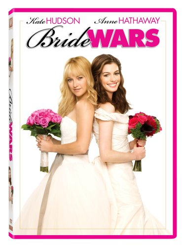 Bride Wars DVD Image