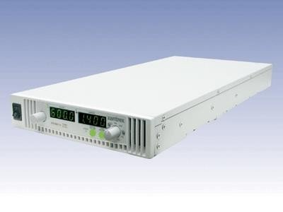 Sorensen XTR60-14MGA Programmable DC Power Supplies 850W, 0-60 V, 0-14A, GPIB Option Included. Demo Unit. DVD Image