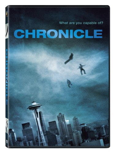 Chronicle DVD Image