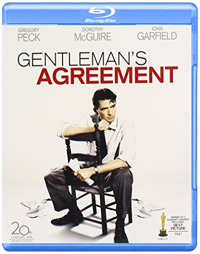 Gentleman's Agreement Blu-ray DVD Image