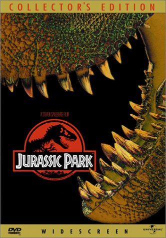 Jurassic Park (Special Edition/ Widescreen/ Dolby Digital) DVD Image