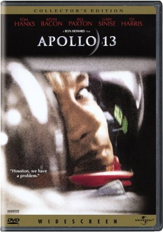 Apollo 13 (Widescreen/ Special Edition/ Dolby Digital) DVD Image