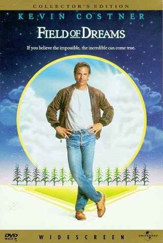 Field Of Dreams (Collector's Edition) DVD Image