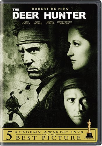 Deer Hunter (Movie-Only Edition) DVD Image