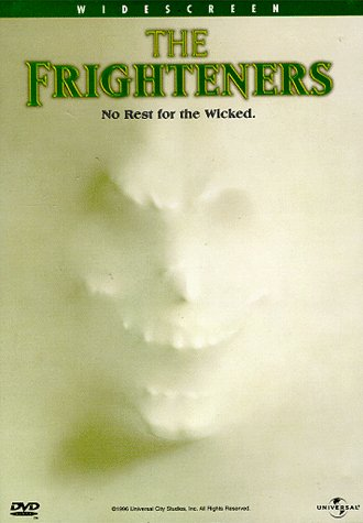 Frighteners DVD Image
