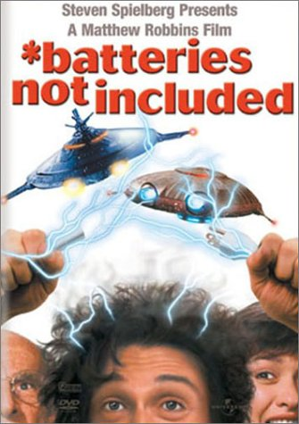 Batteries Not Included DVD Image