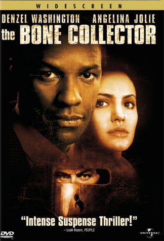 Bone Collector (Collector's Edition) DVD Image