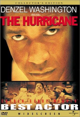 Hurricane (1999/ Special Edition) DVD Image