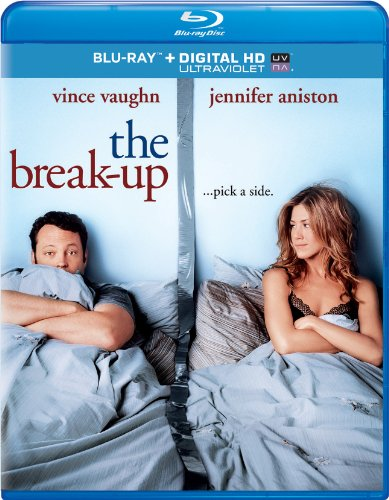 The Break-Up (Blu-ray + DIGITAL HD with UltraViolet) DVD Image