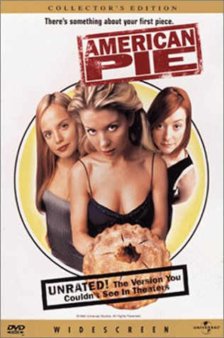 American Pie (Unrated Version/ Special Edition) DVD Image