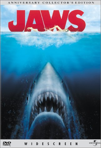 Jaws (Special Edition/ Widescreen/ Dolby Digital) DVD Image