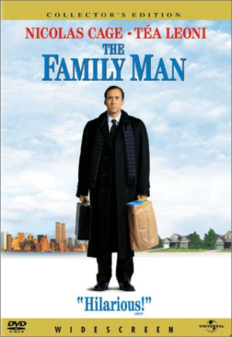 Family Man (Special Edition) DVD Image