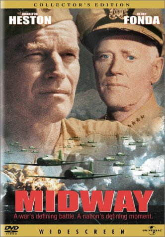 Midway (Collector's Edition) DVD Image